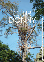 Club Donny cover